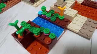 레고좀비 도시 1화