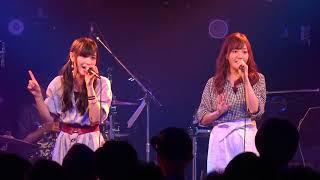 シャイボーイと私 / Bitter & Sweet (Live at 渋谷 TAKE OFF 7 2017/07/27)