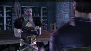 Dragon Age: Origins -- Urn of Sacred Ashes -- Haven