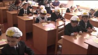 Учителя из Германии в Хабезской школе