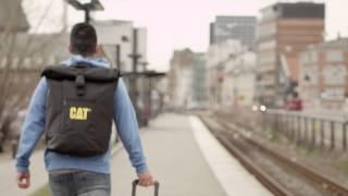 Рюкзаки, чемоданы и сумки CAT из коллекции Tarp Power(, 2015-07-10T10:50:02.000Z)