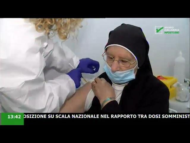 InfoStudio il telegiornale della Calabria notizie e approfondimenti -  03 Luglio 2021 ore 13.30