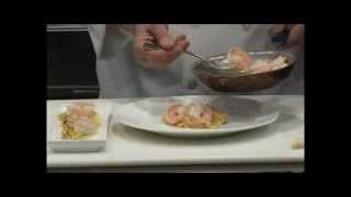Cooking With Chef Gordon: Episode 37: Shrimp Scampi