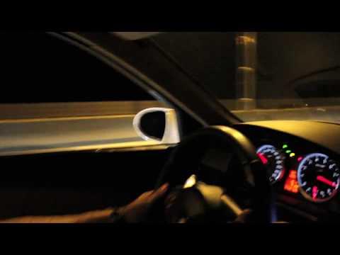 Aston Martin DBS RSC vs BMW M5 E60 KSG VT Exhaust