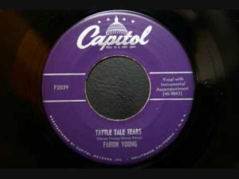 Tattle Tale Tears Lyrics
