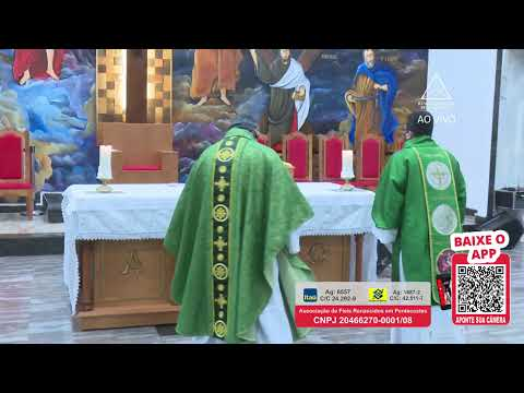 Missa de Cura 30-07-2020 from YouTube · Duration:  12 minutes 7 seconds