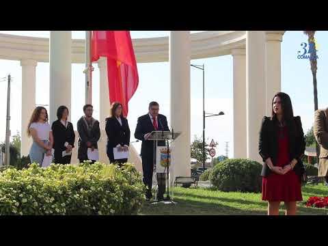 Día de la Constitución 2019 - Vélez Málaga