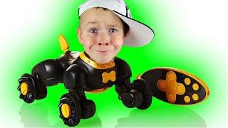 ТОП 10 Роботов для детей