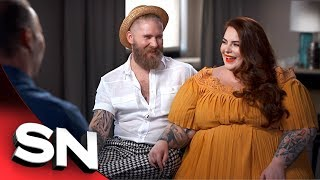 Plus-size supermodels | Full-figured women shrug off critics to embrace the catwalk | Sunday Night