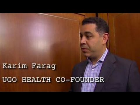 Elevator Pitch: Invest in uGo Health?