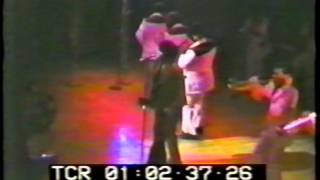 James Brown live at the Apollo 1973