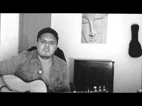 Josh Garrels - Born Again (Acoustic Cover) by Erick Arnez
