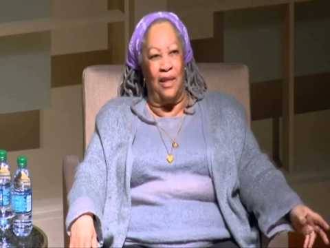 Toni Morrison: The Beginnings Of The Bluest Eye