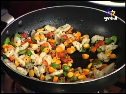 Rasoi Show - રસોઈ શો - 18th June 2014 - Full Episode