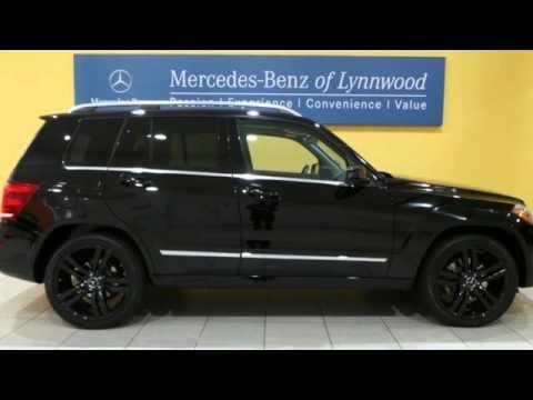 Used 2013 Mercedes Benz GLK350 Lynnwood WA Seattle, WA #26069B   SOLD