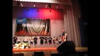 """Энергодар соревнования 15.02.14 """"Сырое видео""""."""