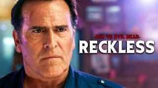 Baixar Ash vs. Evil Dead || Reckless