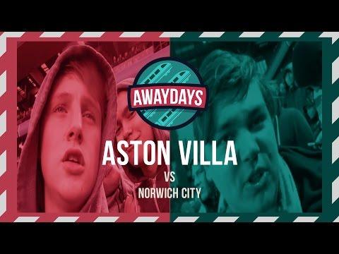 AwayDays: Aston Villa FC