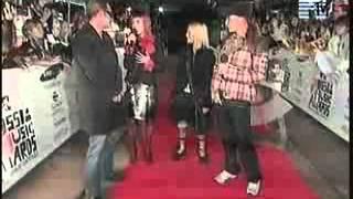 Линда - RMA MTV Ковровая дорожка