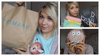 Primark Haul May 2014 | Away with the Fairies Thumbnail