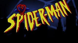 Spectacular Spider-Man + TAS Intro Theme