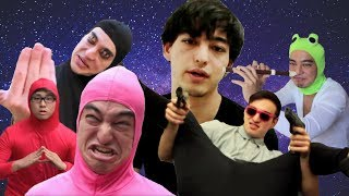 Farewell Filthy Frank - Always in our Hearts