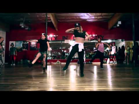 Paradise - Cassie ft. Wiz Khalifa | Choreography by CJ Salvador & JOSE
