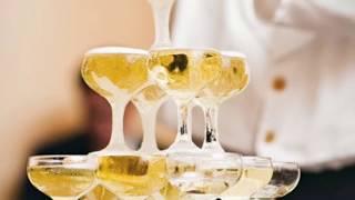 Идеальная Закуска под Шампанское