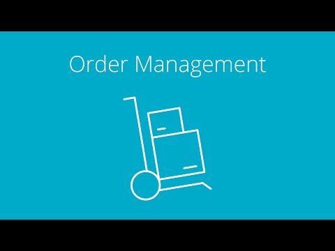 Order Management - Manage Store | Bigcommerce University