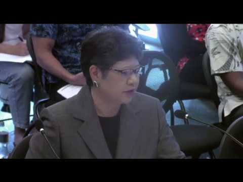 HART Board Finance Committee 11-10-16