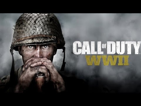 Call of Duty: World War 2: Live