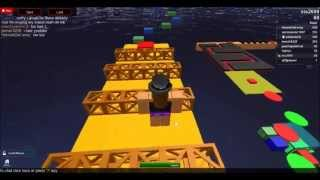 Iris2699's Roblox LONGEST SUPER FUN OBBY *[650] + 629 FIXED* 79 first stages.