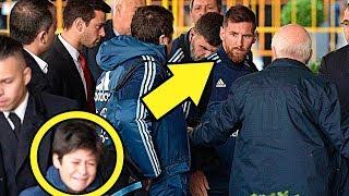 Hasst du Messi? Dieses Video wird deine Meinung ändern!