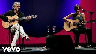 Caetano Veloso, Maria Gadú - O Quereres thumbnail