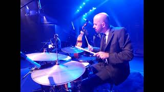 "Alex Buck - John Coltrane Tributo - A Love Supreme, Part 1 (""Acknowledgement"")"