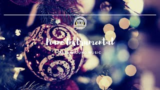 Rudolph the Red Nosed Reindeer | Christmas Instrumental Piano Song 2021 | Free Download Link