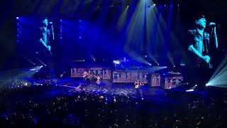 Scorpions- Wind Of Changes (Allstate Arena 2017)