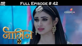 Naagin 2 - 4th March 2017 - नागिन 2 - Full Episode HD