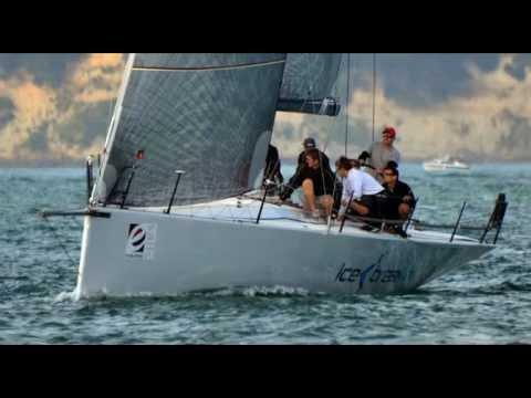 Auckland To Noumea Yacht Race 2012