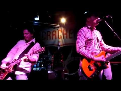 CRACKER  2 songs @ The Earl including