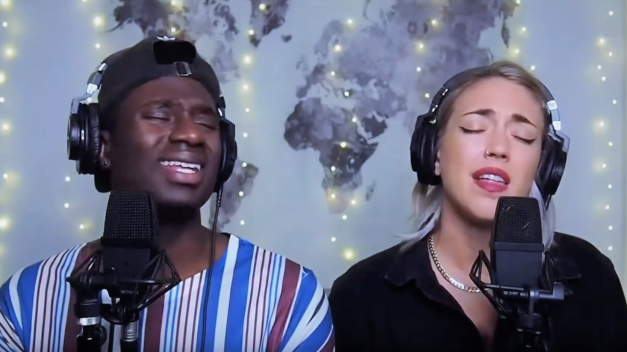 The Black Eyed Peas - Where Is The Love (Cover by Ni/Co)