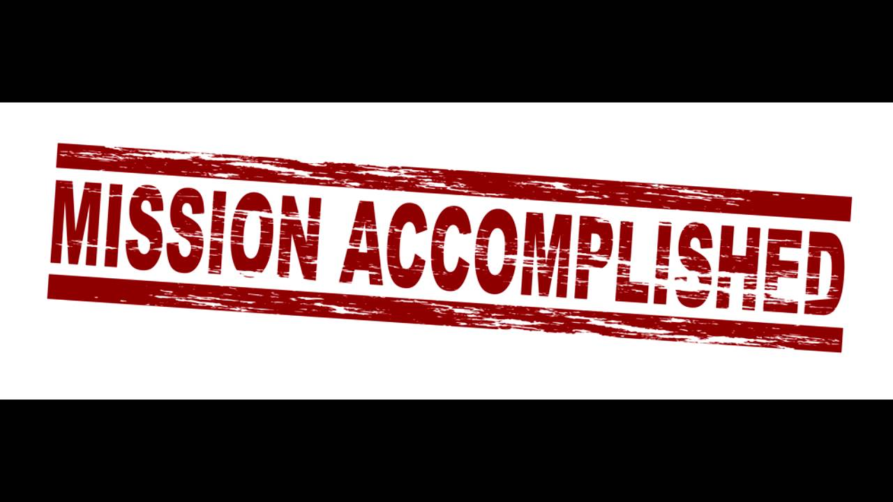 Sweet fuck all mission accomplished cd
