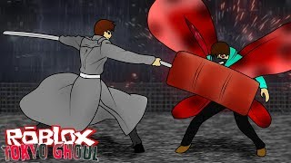 ROBLOX: CCG OR GHOUL WHICH IS STRONGER??? -RO: GHOUL #105 ‹ BRUNINHO ›