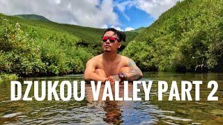 Dzukou Valley   Manipur   Nagaland   North East India (Part 2)   Tv 55   Imphal Traveller