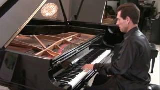 Bumble Bee Boogie on Piano: David Osborne