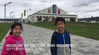 Museum of History and Industry (MOHAI)