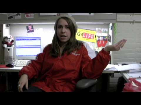 UW-Madison Visitor & Information Programs: Tour Guide Testimonial