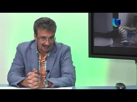 TeleU: Andrei Motoc la Drumul spre sănătate