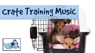 Music For Dogs. During Fireworks, Crate Training Use Relax My Dog To Keep Your Pet Calm.