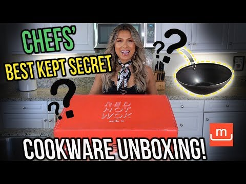 made-in-wok-cookware-unboxing- -first-impression-hot-new-stuff